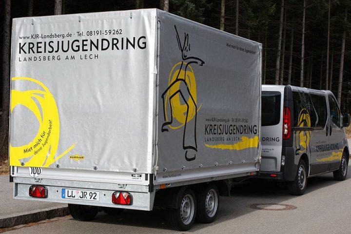 Bild: KJR Landsberg am Lech