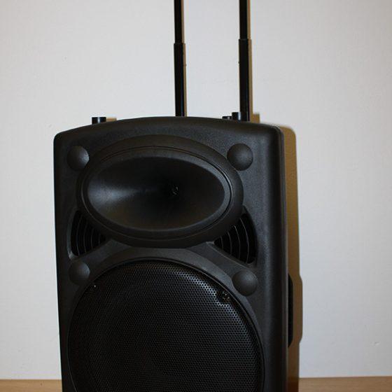 Mobil-Sound