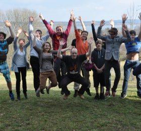 Jugendleiter-Grundkurs 2019