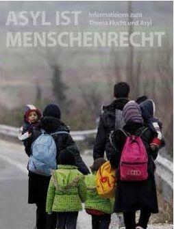 Asyl Menschenrecht