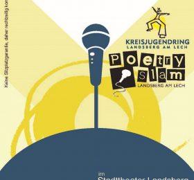 Poetry Slam - Dezember 2018
