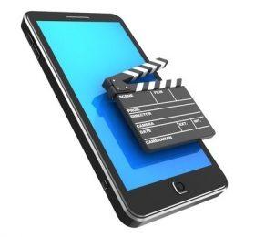 """Videoclips - """"Wie drehe ich einen Film mit dem Smartphone?"""""""