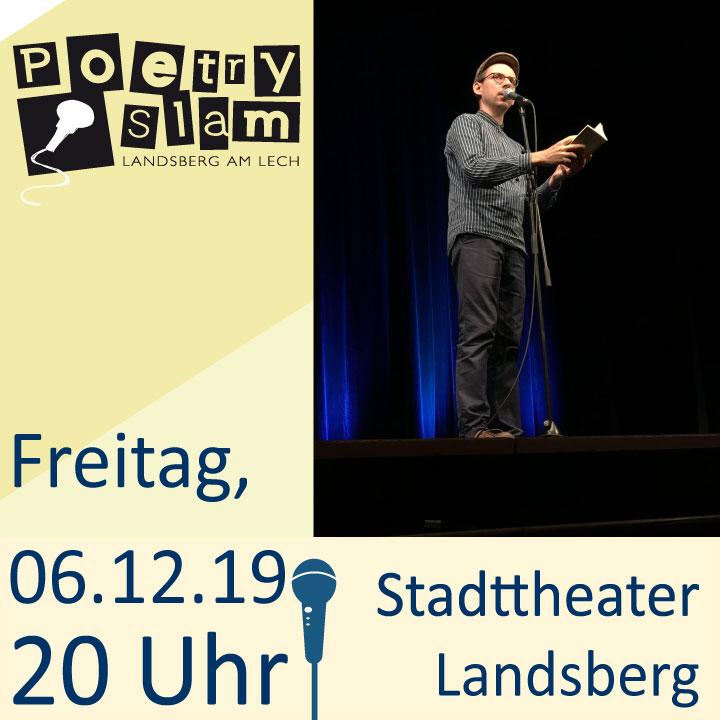 Poetry Slam Köln