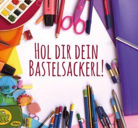 Bastel-Sackerl