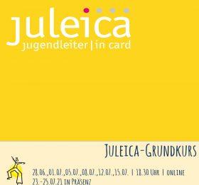 Juleica-Grundkurs
