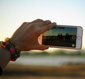 Bewegte Bilder - Videospaziergang