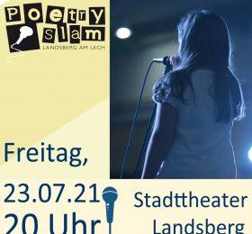Poetry Slam - Open Air
